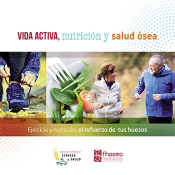 Una guía aconseja cómo prevenir la osteoporosis