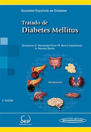 La SED actualiza su 'Tratado de Diabetes Mellitus'