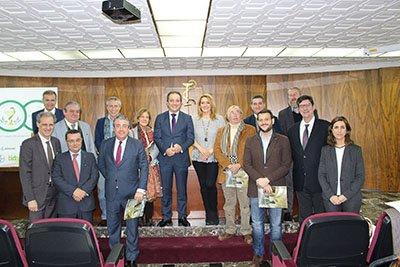 Premio del Colegio de Farmacéuticos de Jaén al Compromiso Social