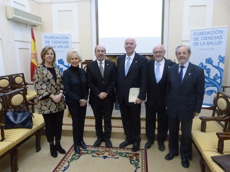 Se celebra la sesión 'Carlos III y la bandera de España'