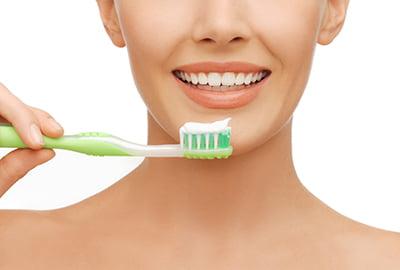 Pasta de dientes. A cada problema su solución
