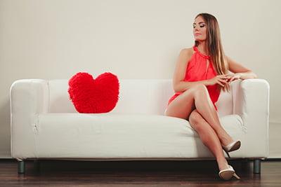 Cómo sobrevivir psicológicamente al día de San Valentín