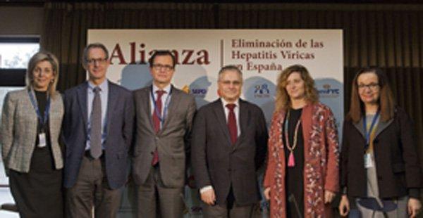 El reto español: sin hepatitis C antes de 2021