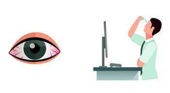 5 reglas de oro para que el trabajo con ordenadores no dañe tus ojos