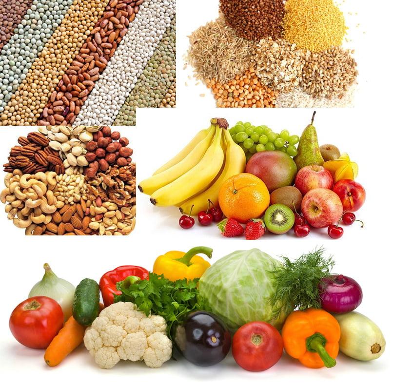 5 alimentos para combatir la astenia primaveral