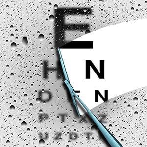 Menos inyecciones para los pacientes con degeneración macular húmeda