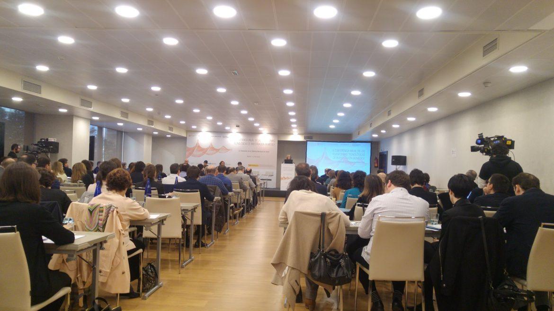 """La investigación clínica y el uso del """"big data"""" en salud, a debate en Madrid"""