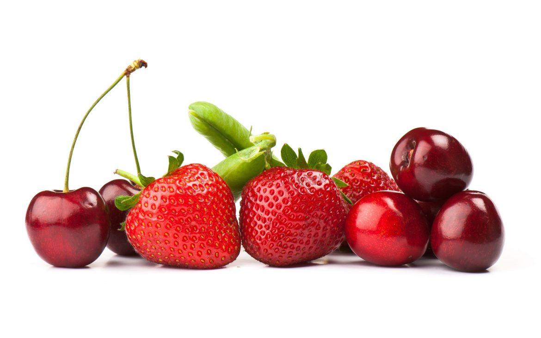 5 alimentos que no deben faltar en tu dieta esta primavera