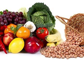 El 96% de los menores no consume la cantidad adecuada de fruta y verdura