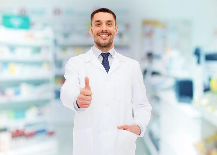farmacias en España