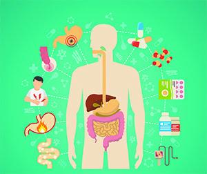 Úlcera: ayuda a erradicarla con alimentos y complementos adecuados