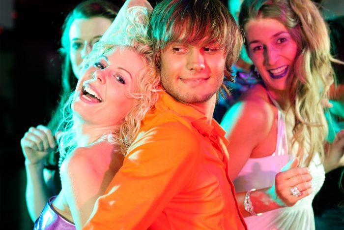 Jóvenes y alcohol