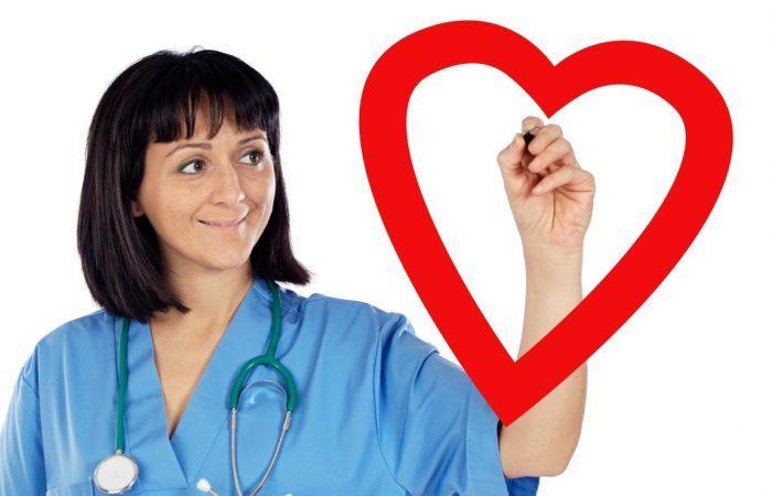 infarto en mujeres