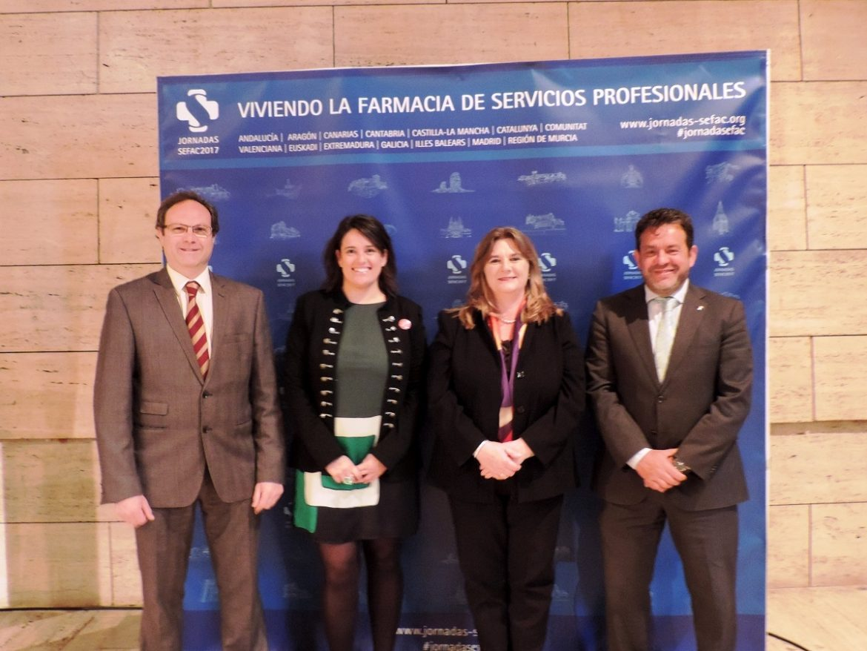 Éxito de afluencia a las Jornadas SEFAC de Barcelona
