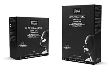 gama Black Diamond