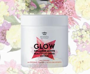 Glow, una bebida para una piel más bella