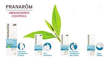 Aromaderm de Pranarôm, protege el sistema inmunitario
