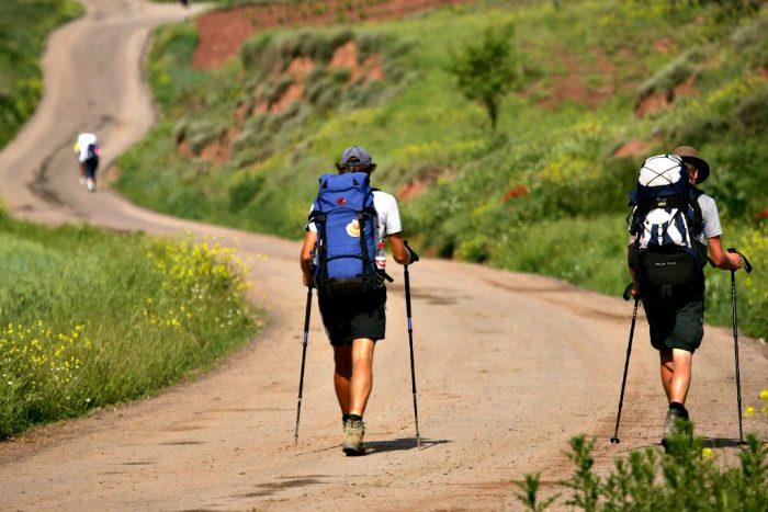 Hacer el Camino de Santiago con diabetes… y con todas las garantías
