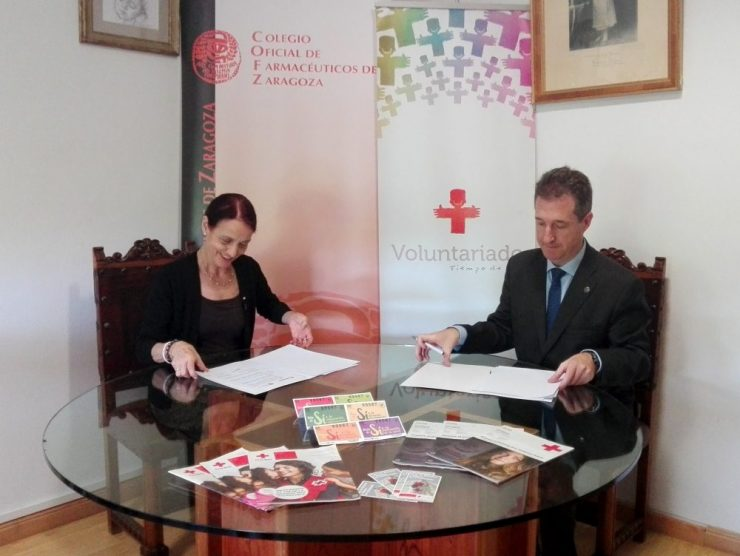 farmacéuticos de Zaragoza