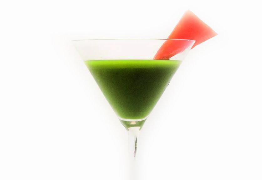 gazpacho verde