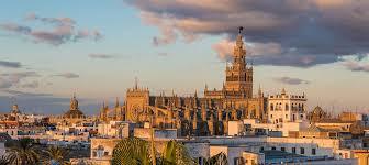 Sevilla, próxima sede del Congreso Mundial de Farmacia en 2020