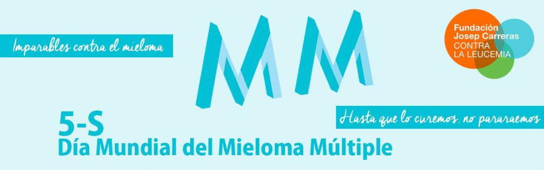 Día Mundial del Mieloma Múltiple: pronóstico esperanzador