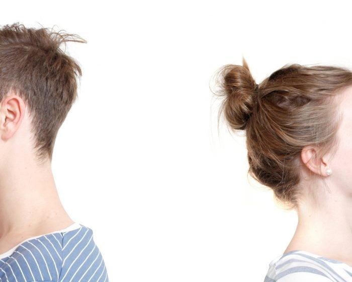 mujeres con esclerosis múltiple