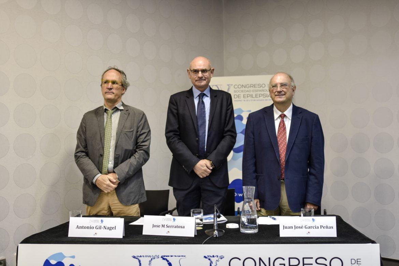 La epilepsia infantil y en mayores centran el Congreso de la Sociedad Española