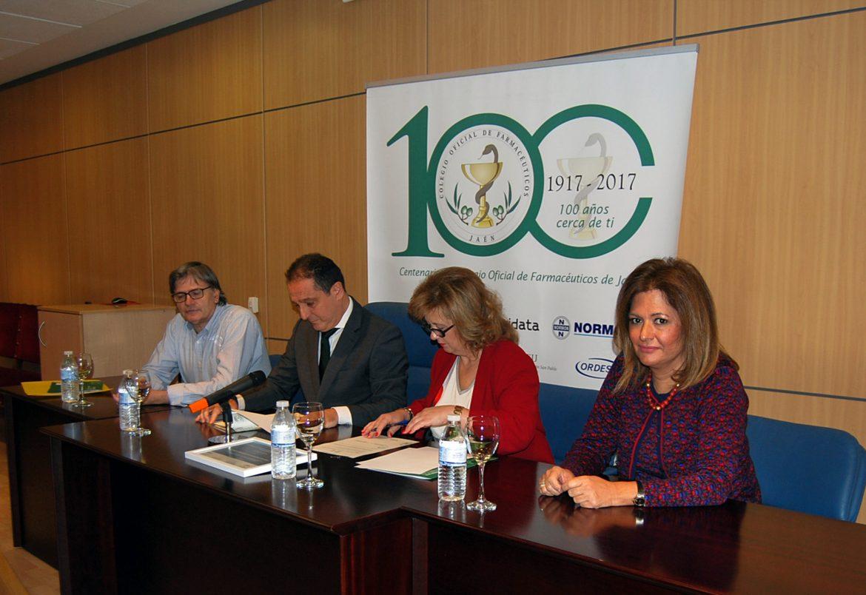 Las farmacias de Jaén ayudarán a todos los que quieran dejar de fumar