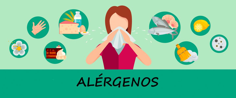 Las alergias repuntan en otoño: estas son las 5 más frecuentes