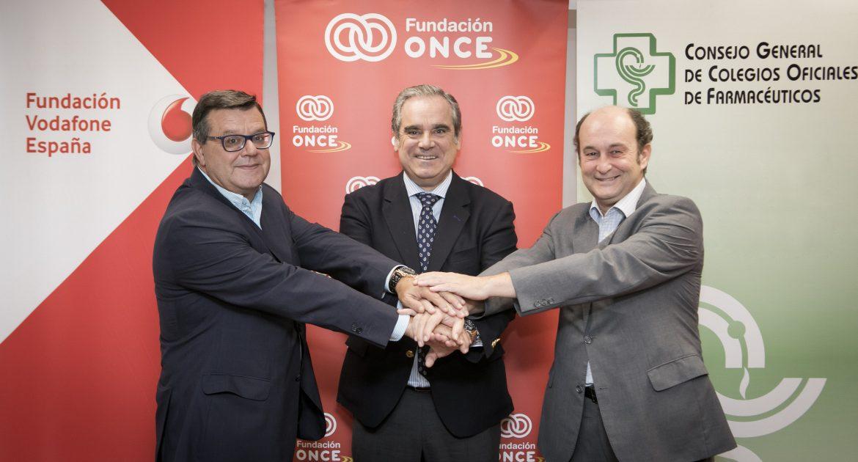 Nuevo acuerdo del CGCOF para facilitar información accesible sobre medicamentos