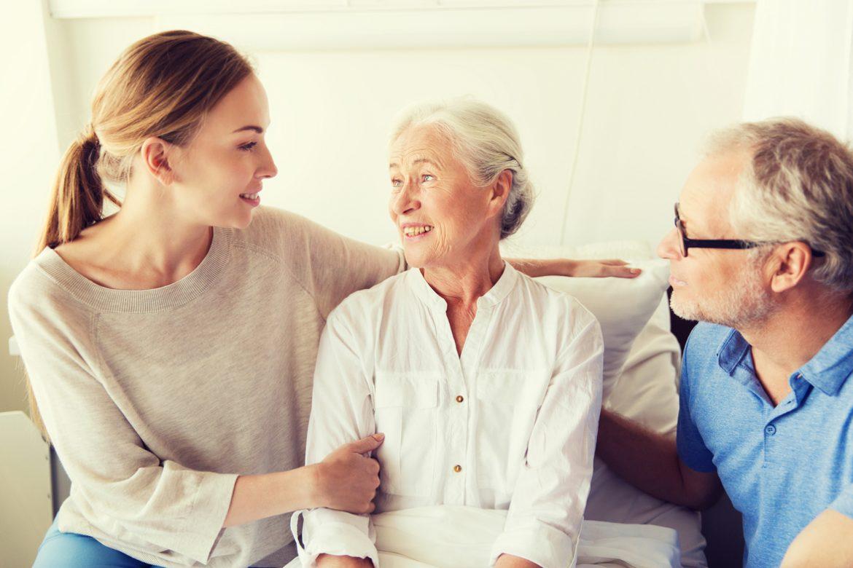 Los pacientes renales de más de 82 años podrían no necesitar diálisis
