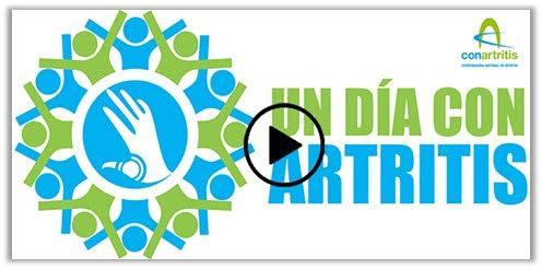vivir con artritis