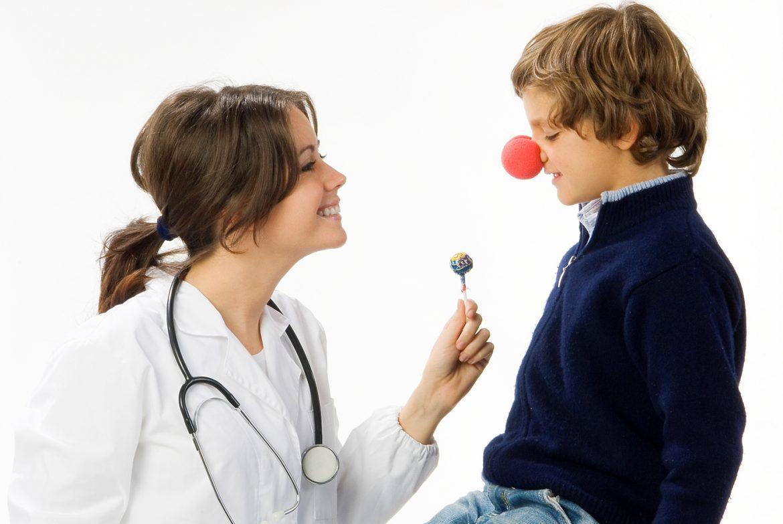 Enfermedad de Perthes: cuando el niño cojea