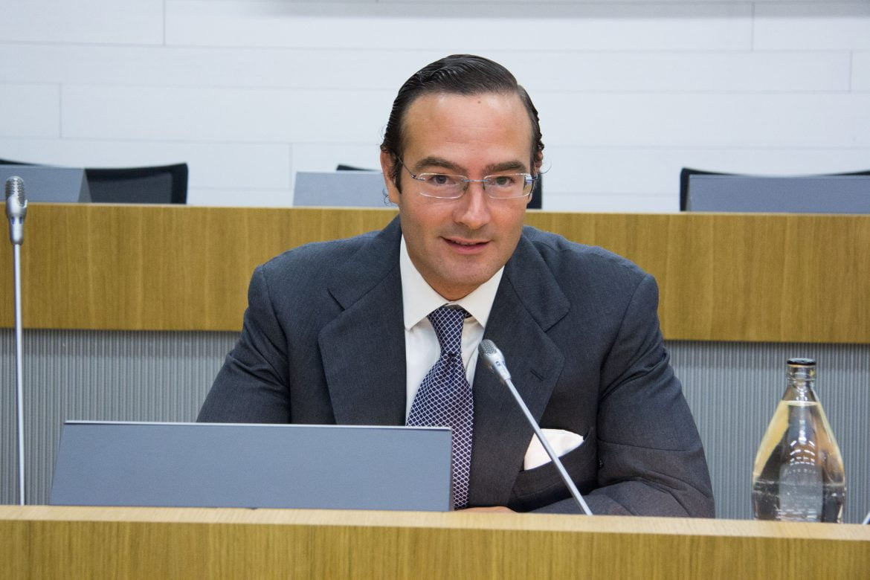 El nuevo presidente de FEFE luchará contra el empobrecimiento de las farmacias