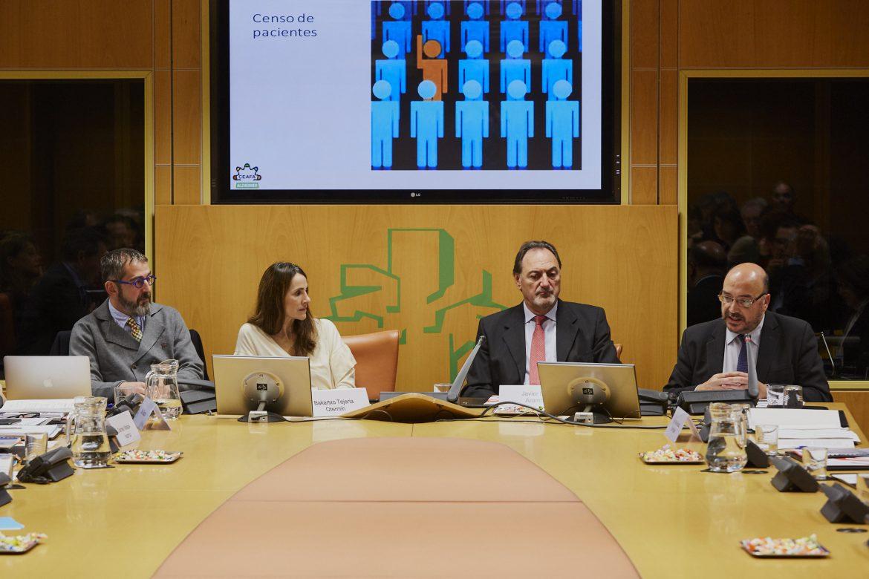 Los casos de demencia en España se triplicarán en el año 2050