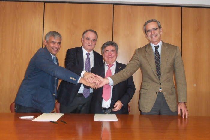 El CACOF exporta a Canarias su programa de monitarización de la presión arterial