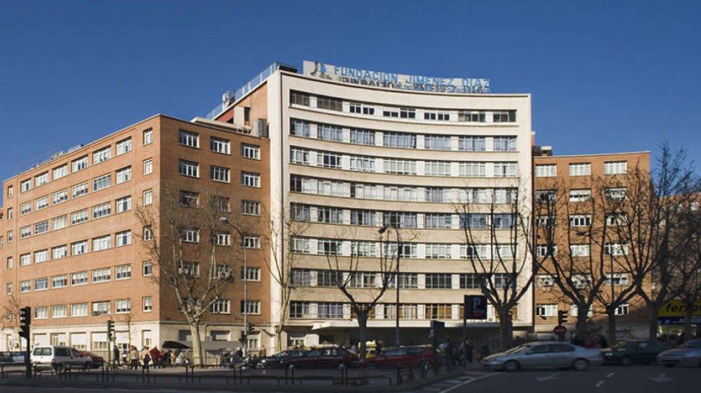 La Fundación Jiménez Díaz, el mejor hospital de España según el IHE 2017
