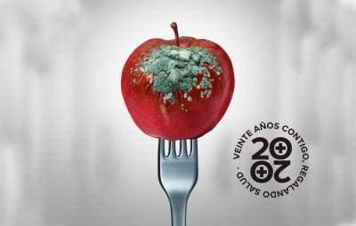 """""""No"""" a las intoxicaciones alimentarias en 10 pautas"""