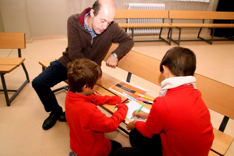 Más de 1.900 estudiantes participan en 58 tecnogymkhanas por la accesibilidad