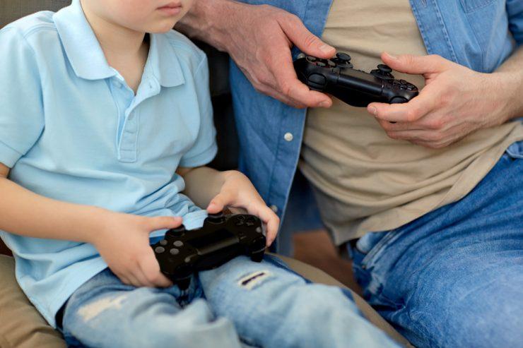 niños con fibrosis quística