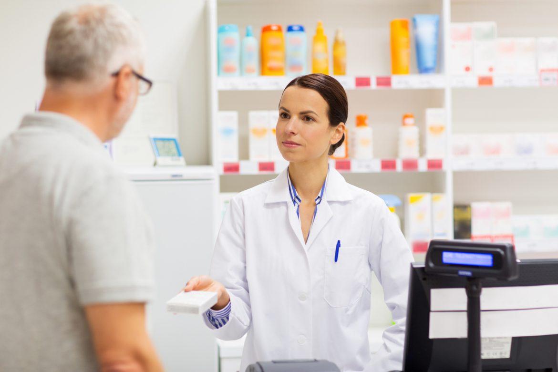 La prueba del SIDA se podrá adquirir en farmacias sin prescripción médica