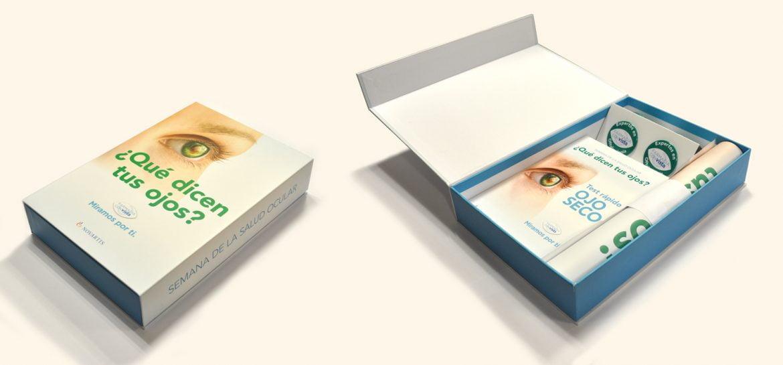 Campaña 'Miramos por ti': 400 farmacias se especializan en salud ocular