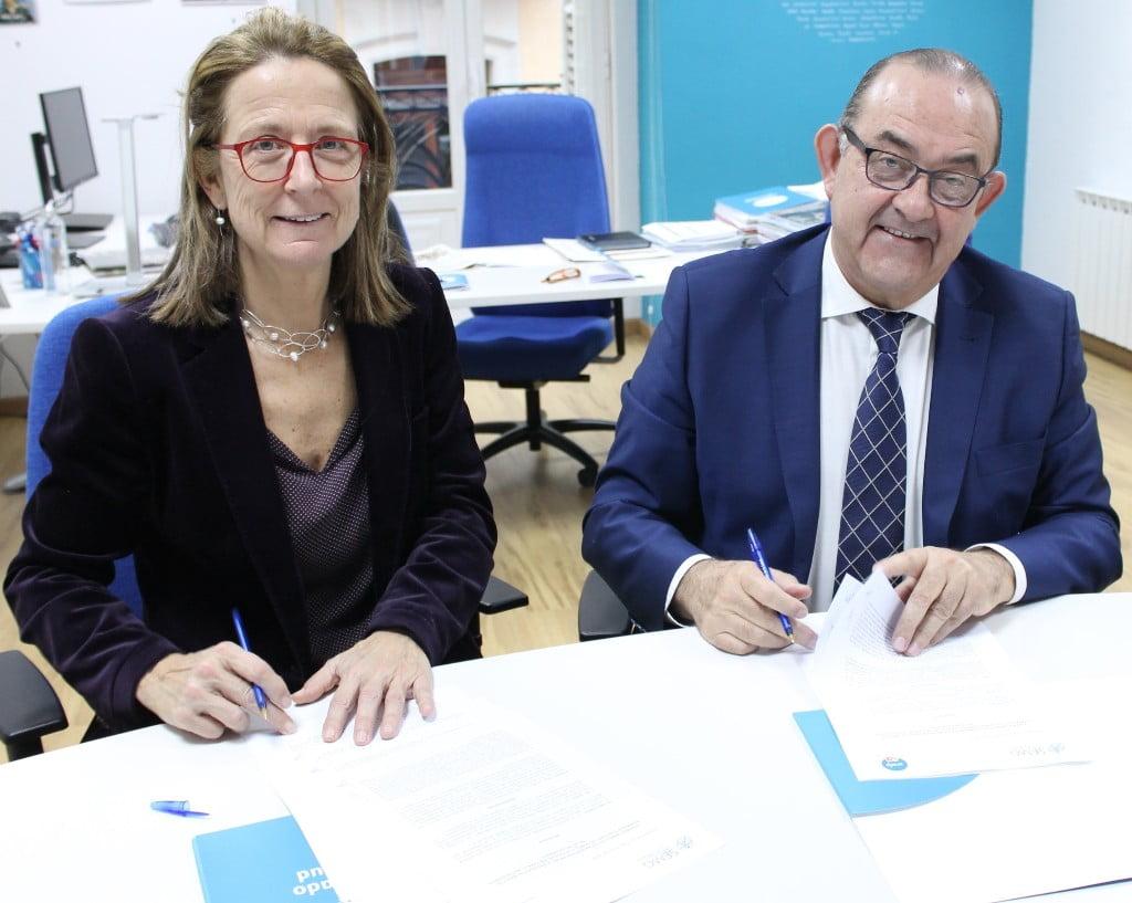 SEMG y anefp promoverán la formación de médicos de familia en el ámbito del autocuidado