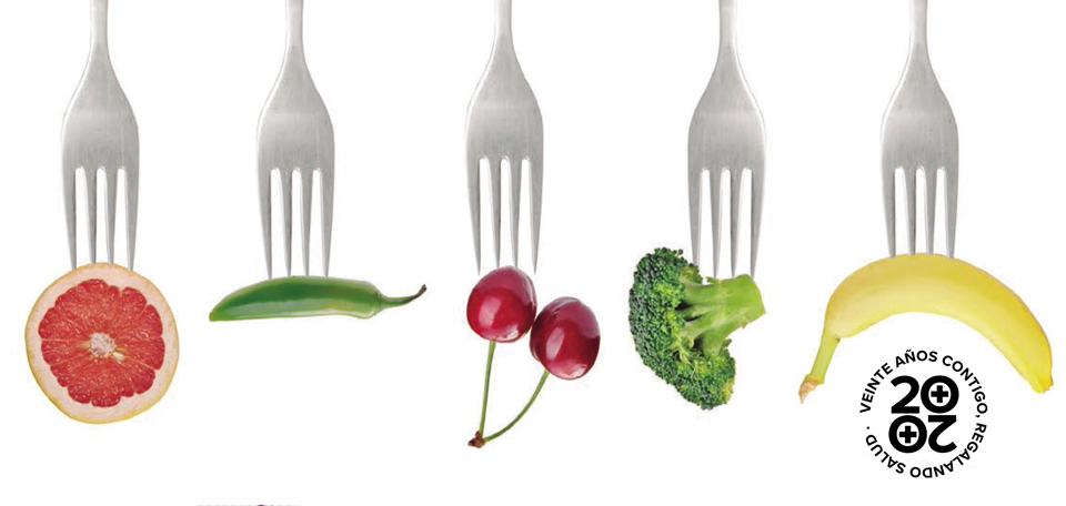 Dieta paleolítica, vegetariana, superalimentos… ¡Ponte al día!