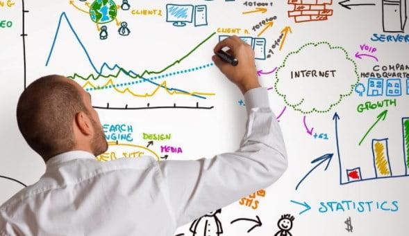 metricas basicas analytics