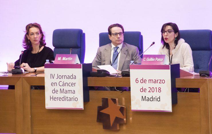 cancer de mama hereditario