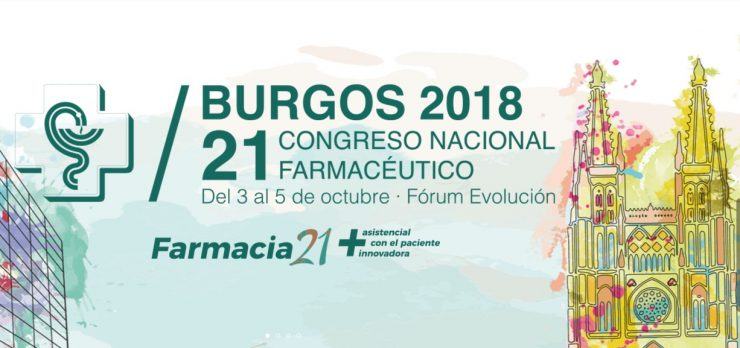 Congreso Nacional Farmacéutico