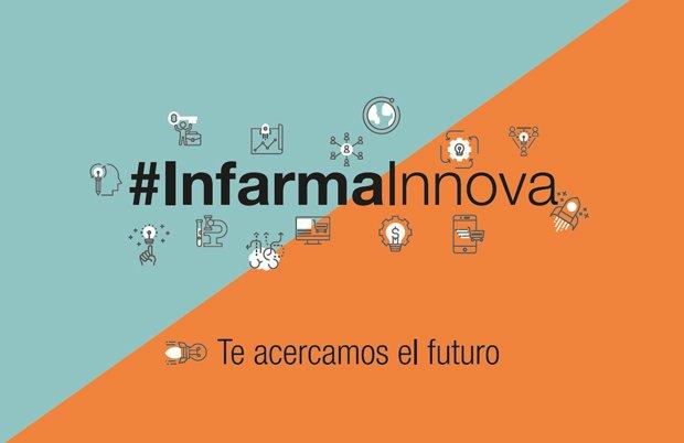#Infarmainnova: nuevos retos, nuevas soluciones en la farmacia