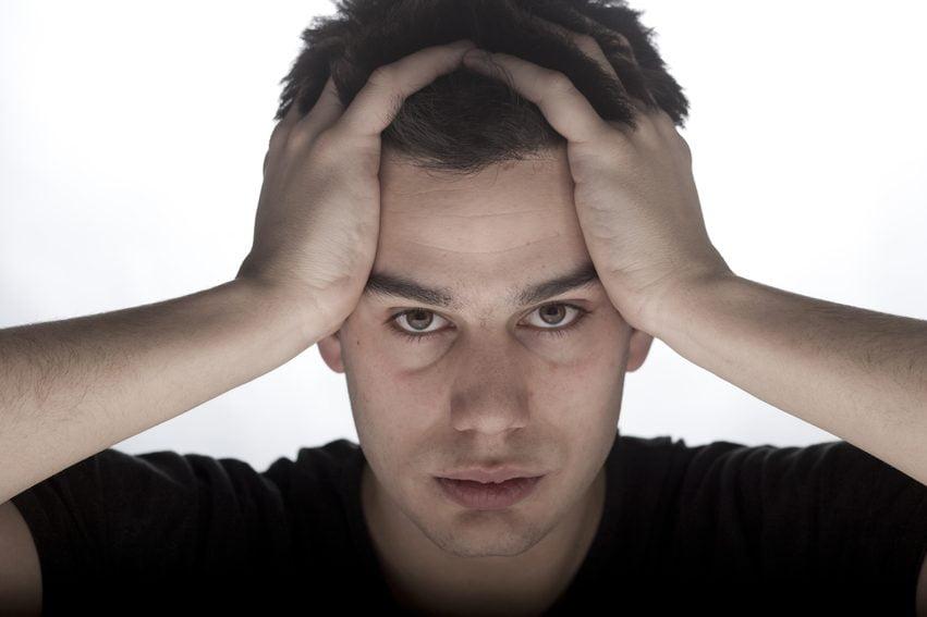 cefalea suicida